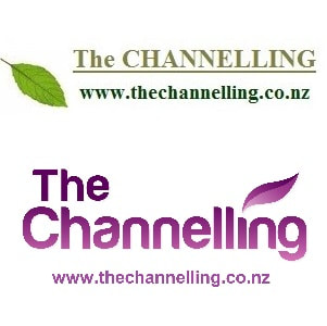 The Channelling logo